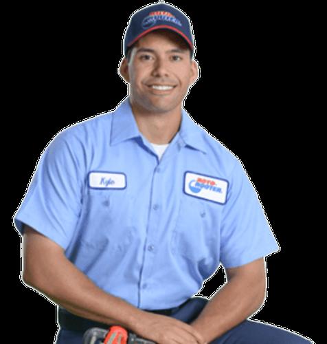 sewer camera technician